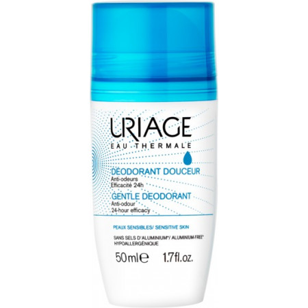 Uriage Déodorant Bille Douceur 50ml