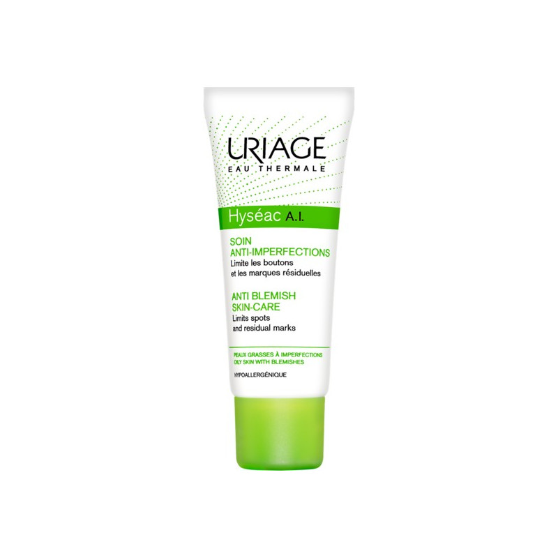 Uriage Hyséac A.I. Soin Anti- imperfections 40ml