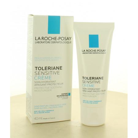 La Roche-Posay Toleriane Sensitive Crème 40ml