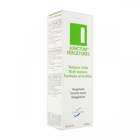 JONCTUM VERGETURE TEXTURE RICHE 125ML