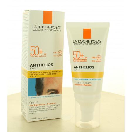 La Roche-Posay Anthelios KA+ Crème SPF50+ 50ml