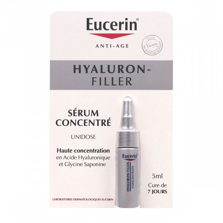 Eucerin Hyaluron-Filler Sérum Concentré Unidose 5ml