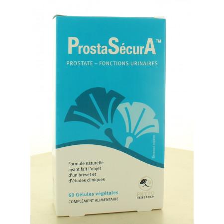 ProstaSécurA 60 gélules