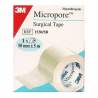 MICROPORE 50MMX5M