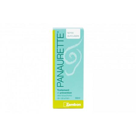 Panaurette Spray Auriculaire 30ml