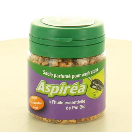 Aspiréa Sable Parfumé au Pin Bio 60g