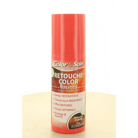 Color&Soin Retouche Color Racines Cuivre 75ml