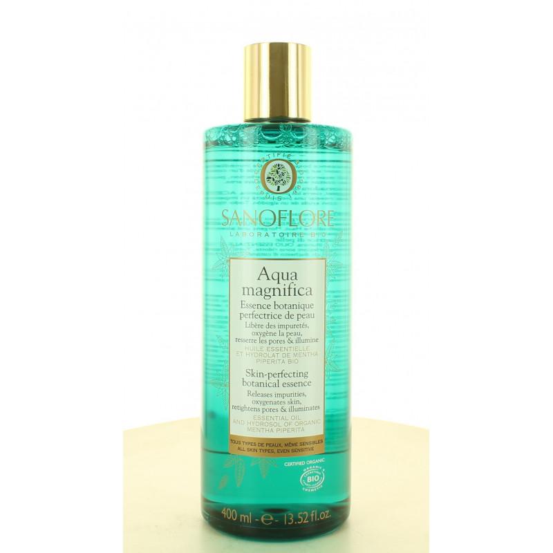 Aqua Magnifica essence botanique 400ml