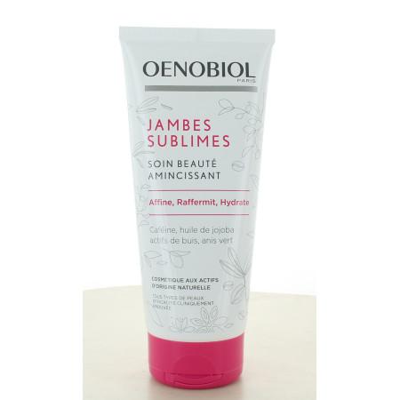 Oenobiol Jambes Sublimes 200ml