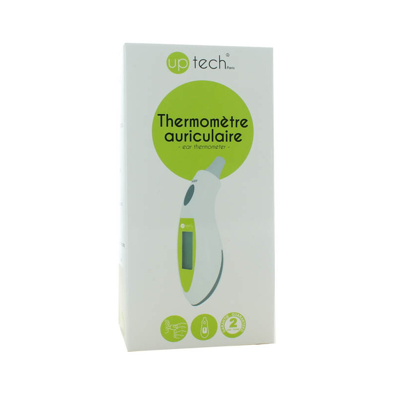 Up Tech Thermomètre Auriculaire