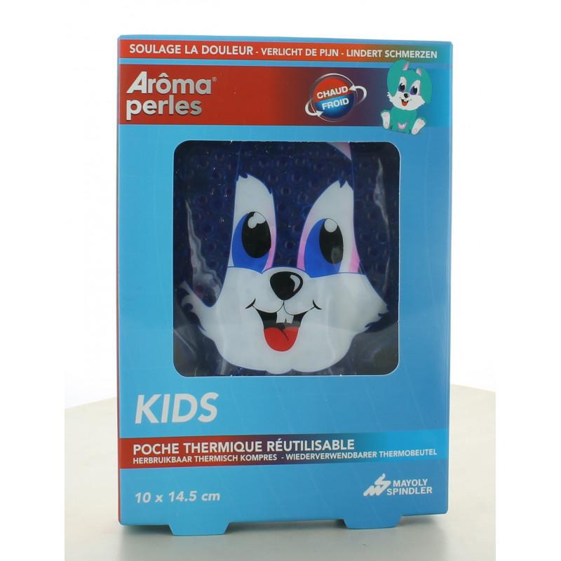Arôma Perles Poche Thermique Réutilisable Kids
