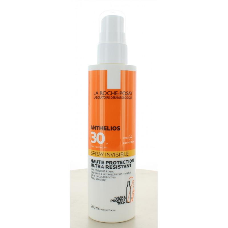 La Roche-Posay Anthelios Spray Invisible SPF30 200ml