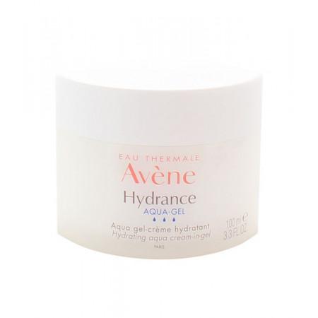 Avène Hydrance Aqua Gel-crème Hydratant 100ml