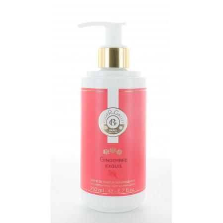 Roger&Gallet Crème de Parfum Gingembre Exquis 250ml