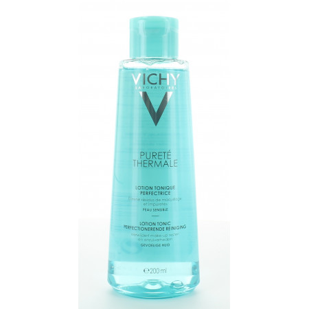 Vichy Pureté Thermale Lotion Tonique Perfectrice 200ml