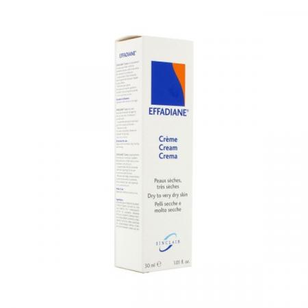 Effadiane Crème Peaux Sèches 30 ml