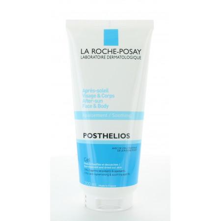La Roche-Posay Posthelios Gel Après-soleil 200ml