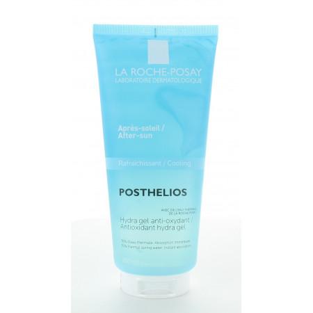 La Roche-Posay Posthelios Hydra Gel Anti-oxydant 200ml