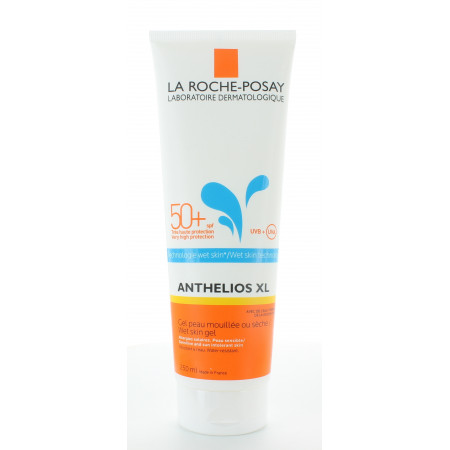 La Roche-Posay Anthelios XL Gel SPF50+ 250ml