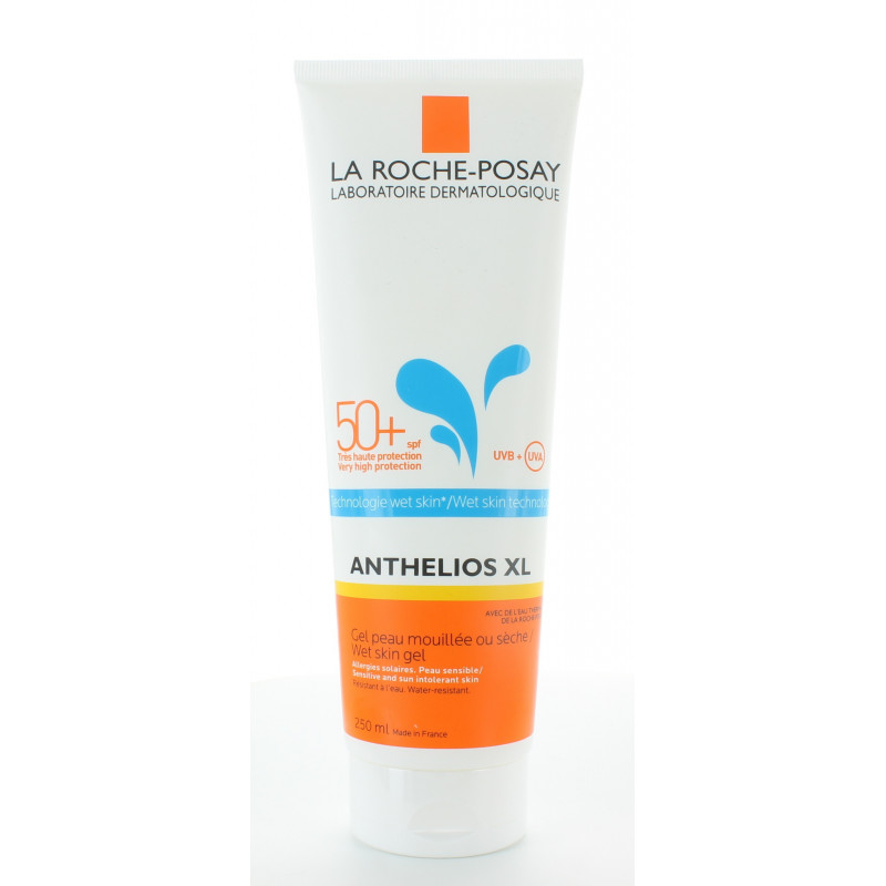 La Roche-Posay Anthelios XL Gel SPF50+ 250ml