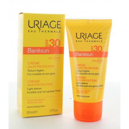 Uriage Bariésun Crème Solaire SPF30 50ml