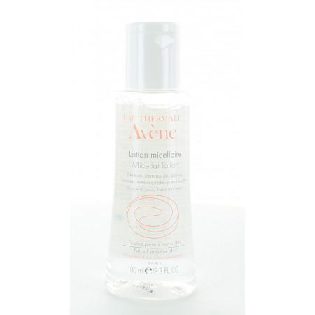 Avène Lotion Micellaire 100ml
