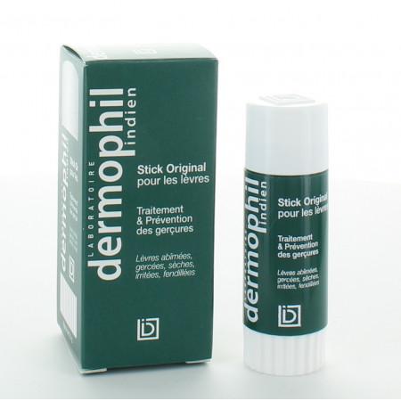 Dermophil Indien Stick Orignal Lèvres