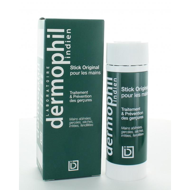 Dermophil Indien Stick Original Mains 30g