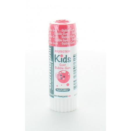 Dermophil Kids Stick Lèvres Bubble Gum