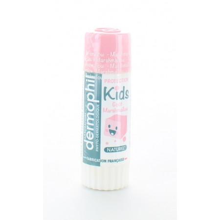Dermophil Kids Stick Lèvres Marshmallow