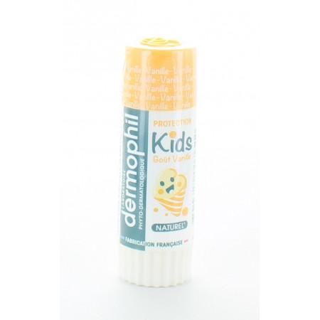 Dermophil Kids Stick Lèvres Vanille