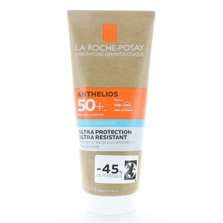 La Roche-Posay Anthelios Lait Hydratant SPF50+ 200ml