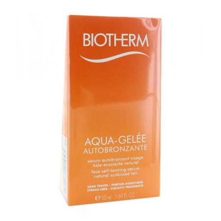 Biotherm Aqua-gelée Autobronzante Sérum 50ml