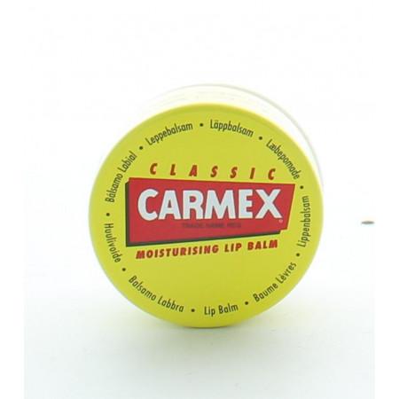 Carmex Classic Baume Lèvres 7,5g