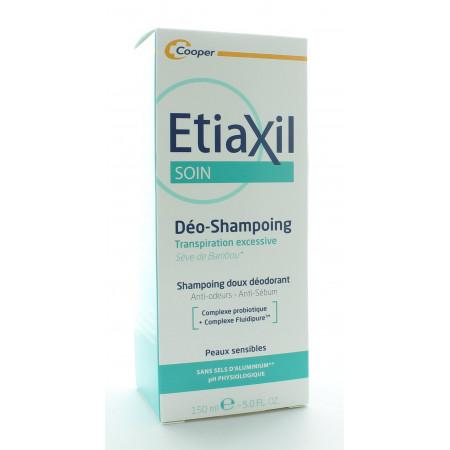 Etiaxil Déo-shampooing 150ml