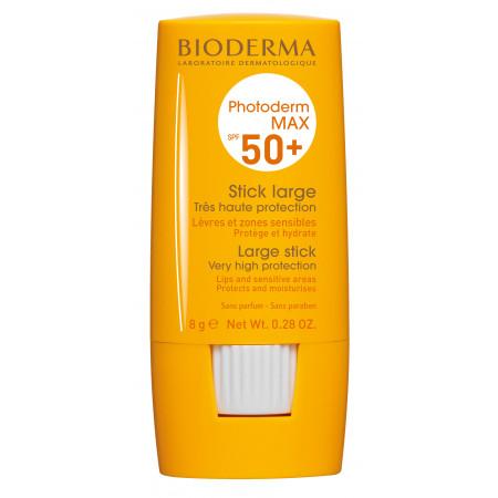 Bioderma Photoderm Max Stick Large SPF50+ 8g