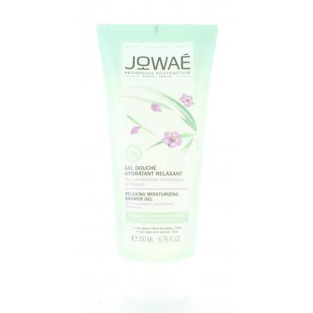 Jowaé Gel Douche Hydratant Relaxant 200ml