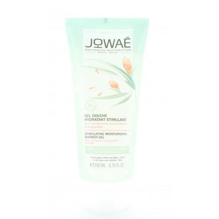 Jowaé Gel Douche Hydratant Stimulant 200ml