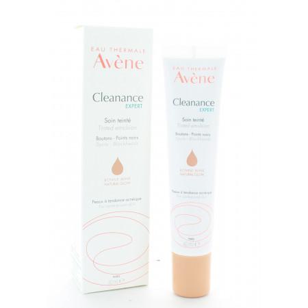 Avène Cleanance Expert Soin Teinté 40ml