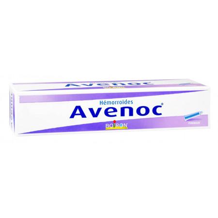 Boiron Avenoc Pommade Hémorroïdes 30g