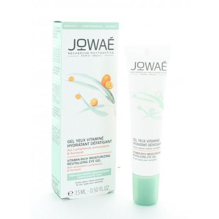 Jowaé Gel Yeux Vitaminé 15ml