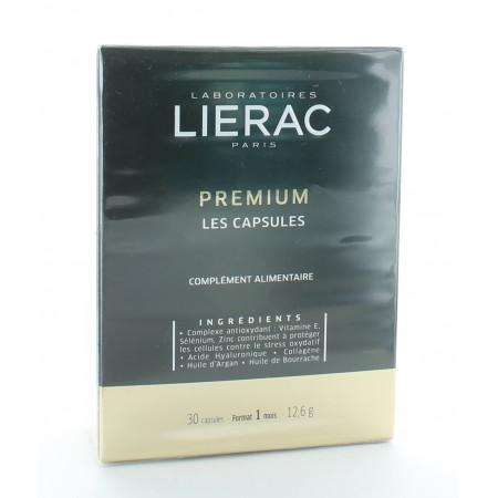 Lierac Premium Les Capsules X30
