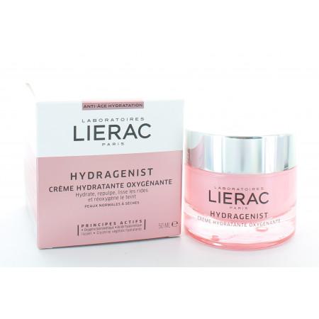 Lierac Hydragenist Crème Hydratante Oxygénante 50ml