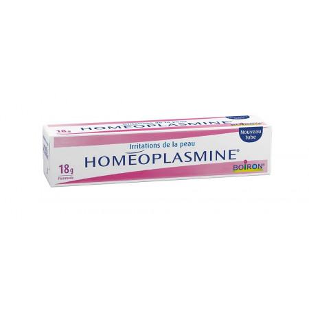 Boiron Homéoplasmine 18g