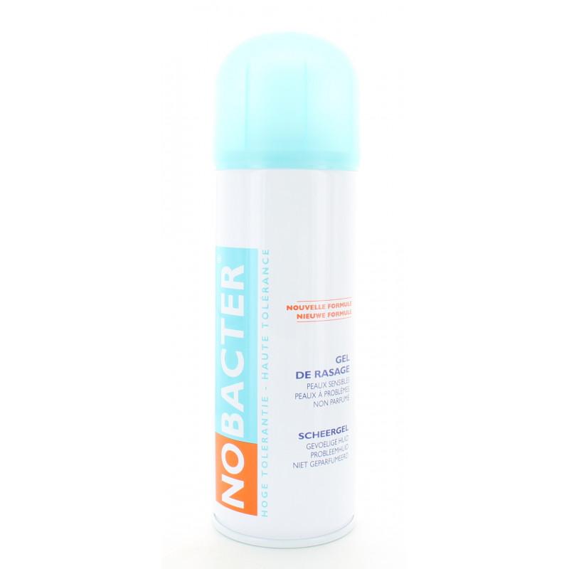Nobacter Gel de Rasage 150ml