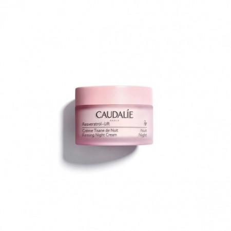 Caudalie Resveratrol-Lift Crème Tisane de Nuit 50ml