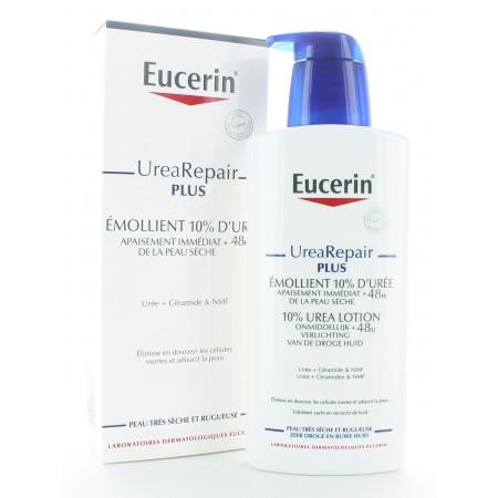 Eucerin UreaRepair Plus Émollient 10% 400ml