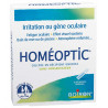 Homéoptic Collyre Boiron 10 unidoses