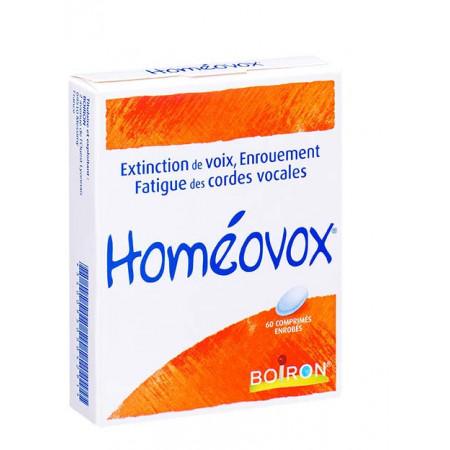 Boiron Homéox 60 comprimés