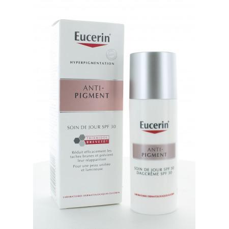 Eucerin Anti-pigment Soin de Jour SPF30 50ml